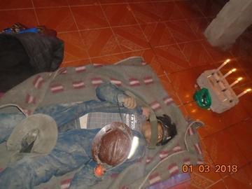 Cinco mineros mueren en menos de 72 horas