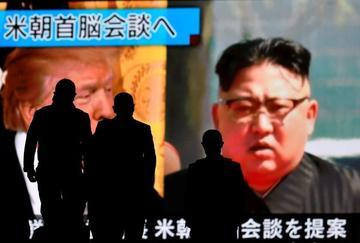 Casa Blanca condiciona reunión de Donald Trump y Kim Jong-un