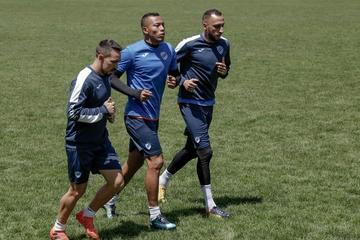 "Bolívar jugará con equipo ""B"""