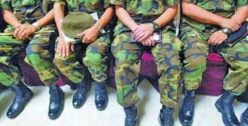 Son encarcelados nueve militares venezolanos por traición a la patria