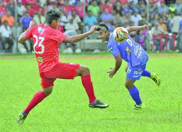 Guabirá y Sport Boys buscan cobrarse la revancha