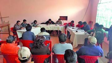 Vecinos del Distrito 2 piden mitigar contaminación minera