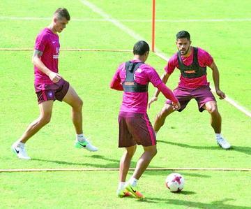 Cerro Porteño y Defensor Sporting buscan su pase
