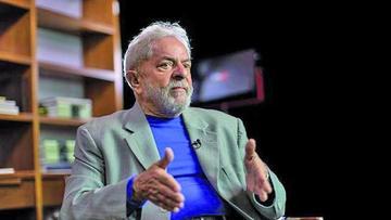 Presentan nuevo recurso para evitar que Lula vaya a prisión