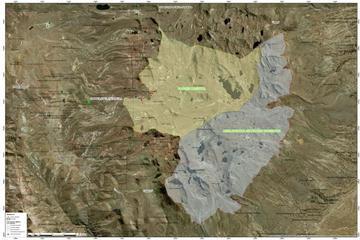 Indagan si una ley municipal beneficia a empresa minera