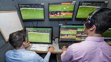 La FIFA decide uso de VAR en el Mundial