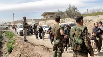 Siria cumple siete años de guerra con miles de muertos