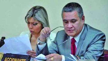 Fiscalía exige condena máxima para Zapata