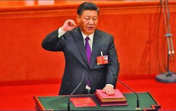 Xi Jinping es reelegido presidente de China por cinco gestiones más