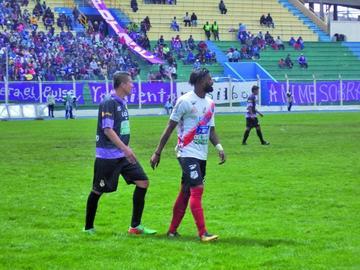 Malvestiti y Maygua ensayan cambios en sus equipos