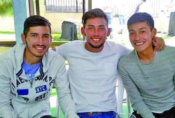 Baldomar, Maygua y Avilés son bajas en Universitario