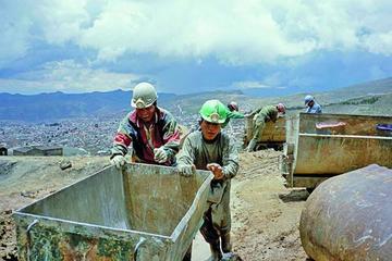 Cooperativas piden nuevas áreas de trabajo por deterioro del Cerro