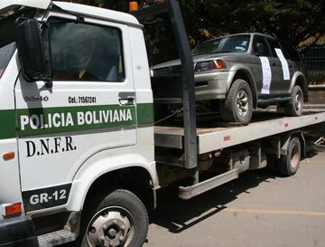 La Alcaldía anuncia la recuperación de espacios públicos