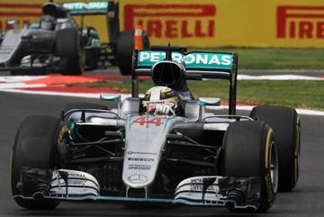 Hamilton y Vettel buscan su quinto título