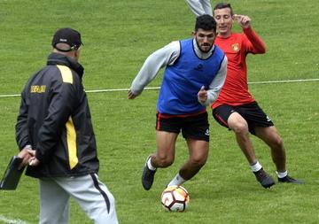 El Tigre jugará amistoso con Cienciano