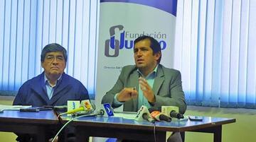 Jubileo: si Bolivia persiste con el endeudamiento la economía será inviable