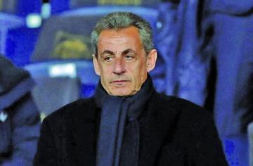 Imputan a Sarkozy porque Gadafi financió su campaña