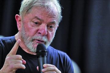 Supremo juzga recurso de Lula para evitar que sea encarcelado
