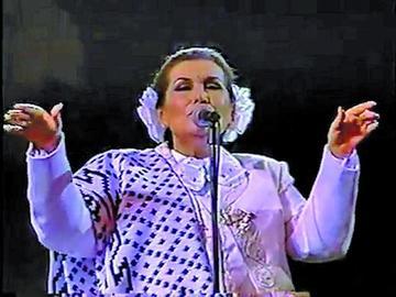 Lola Beltrán será centro en festival de México