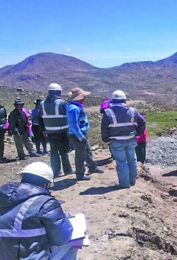 """Confirman presencia de labores mineras """"ilegales"""" en Jayaquila"""