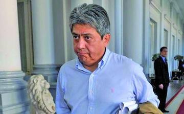 Dan 6 años de cárcel al exgobernador Cossío por enriquecimiento ilícito