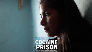 "Premian documental ""Cocaine prison"""