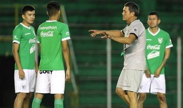 El técnico de la Verde cambia medio equipo para enfrentar a Curazao
