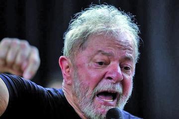 Lula está a un paso de ir a prisión tras sufrir nueva derrota judicial