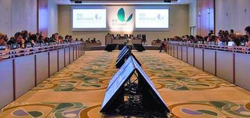 BID urge elevar inversión y ve con preocupación la guerra comercial