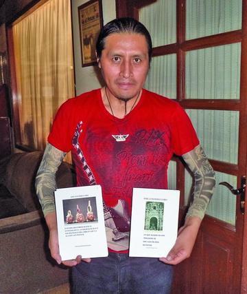 Se publicará en libro otras leyendas urbanas de Potosí