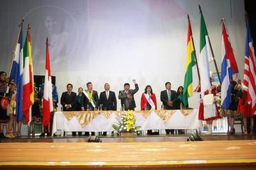 Congreso Panamericano de Geotécnia tiene expositores de siete países