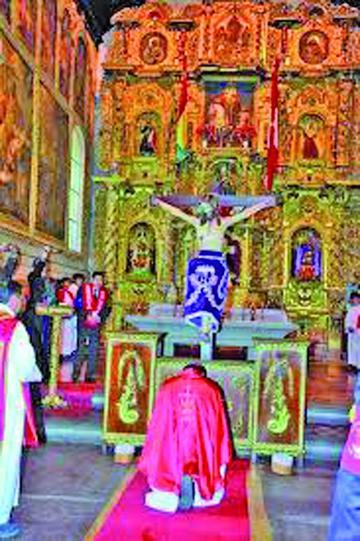Prohíben el consumo y venta de alcohol en Semana Santa