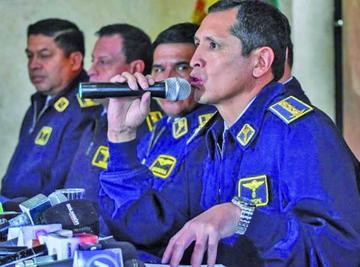 Dirección de Aeronáutica suspende 5 pilotos y 7 centros de instrucción