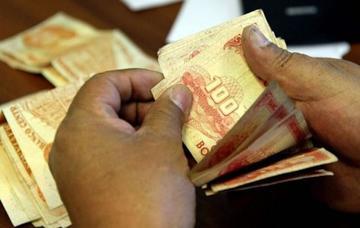 El Gobierno anuncia alza salarial superior a la inflación de 2,71 %