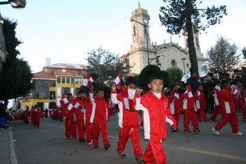 Potosí festeja otro aniversario con visiones disímiles sobre inversión
