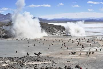 Observan nerviosismo en Chile al negar batalla de Canchas Blancas