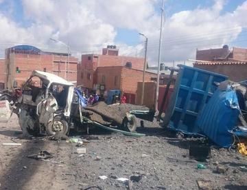 Accidentes dejan 16 personas fallecidas en Semana Santa
