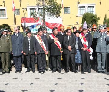 Demandan unidad de la población potosina para consolidar el desarrollo
