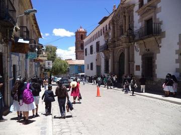 Darán datos inéditos de Potosí y su cerro