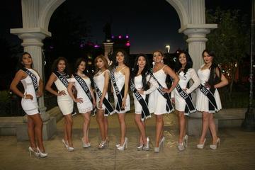 "Inician actos para elegir a ""Miss  Potosí"""
