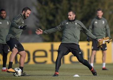 Juventus apela a la unidad entre equipo y afición para ganar a Madrid