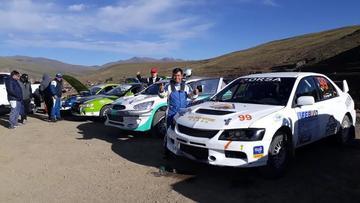 Sebastián Careaga queda primero en la RC2N