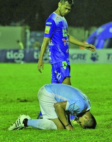 Sport Boys pierde y se aleja  de la zona de clasificación
