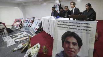 """Tuto: """"alteños buscaron afuera la justicia que no obtuvieron en Bolivia"""""""