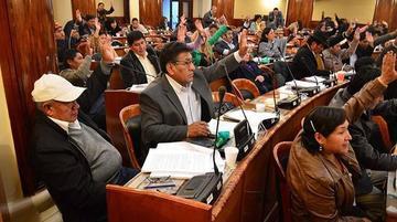 Cámara de Diputados aprueba el proyecto de ley anticontrabando