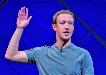 Millones de cuentas de Facebook fueron afectadas por filtración