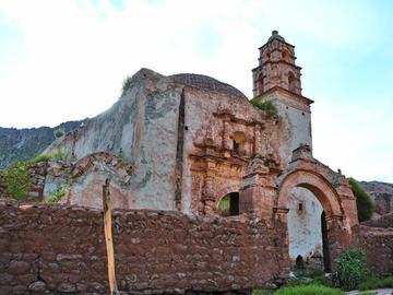 Avanza rescate de Salinas de Yocalla
