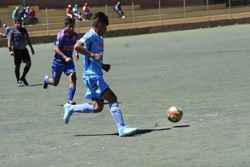 H. Players sufre para vencer a Universitario en el torneo de la AFP