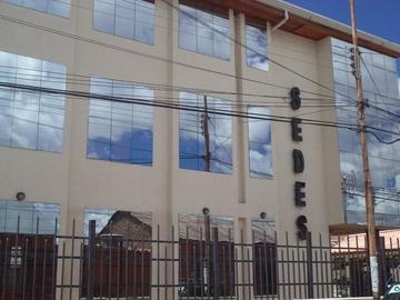 Fiscalía pide detención preventiva en el penal de exdirector del Sedes