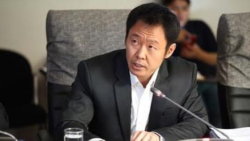 Congreso admite denuncia contra Kenji Fujimori en Perú